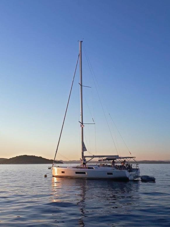 Bareboat verhuur Kroatië