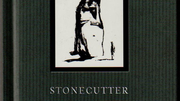 Stonecutter by John Kuramoto