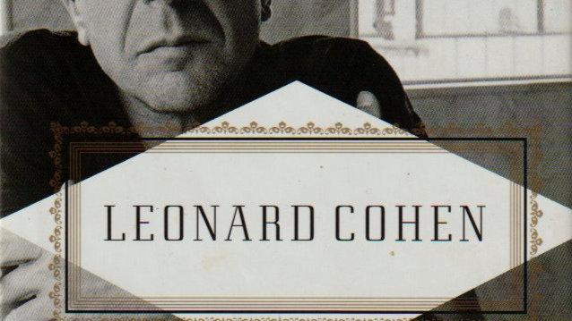 Leonard Cohen - Pocket Poets Series