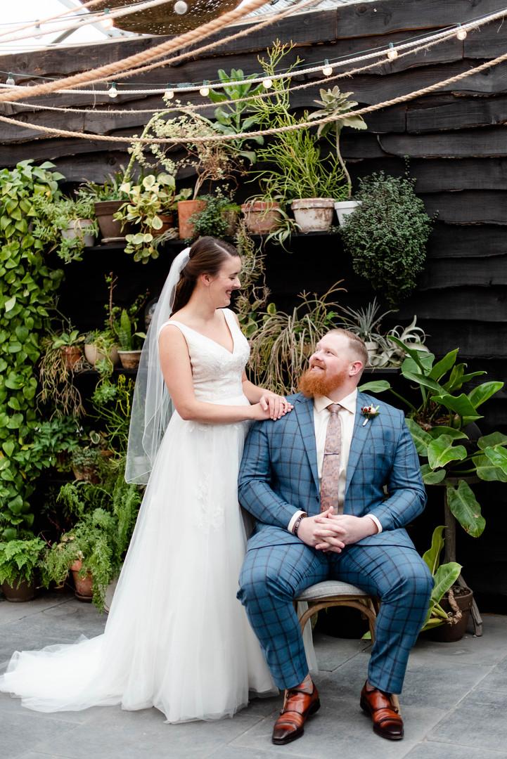 Terrain Weddings