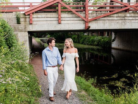 Where to Take Amazing Portraits in Downtown New Hope