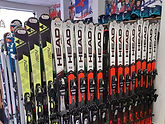 Sankiyski ski and snowboard equipement