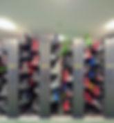 bansko ski storage