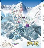 Bansko Piste map - the slopes in Bansko