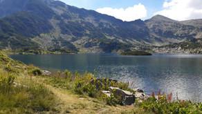 Summer in Pirin mountain ...
