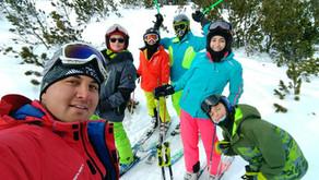 Bansko Tips - Ski School