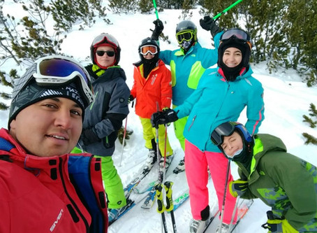 Bansko Tips - Ski School