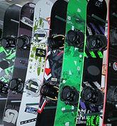 bansko snowboard hire