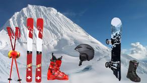 Bansko Tips – Ski & Snowboard Equipment