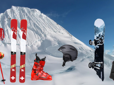 Bansko Tips – Ski & Snowboard Equipment