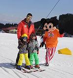 kids ski school bansko