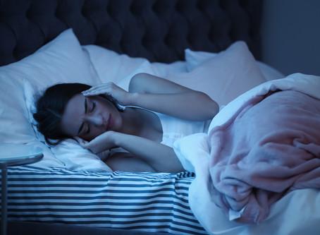 Coronavirus Dreams: 5 Tips for Good Sleep During a Pandemic
