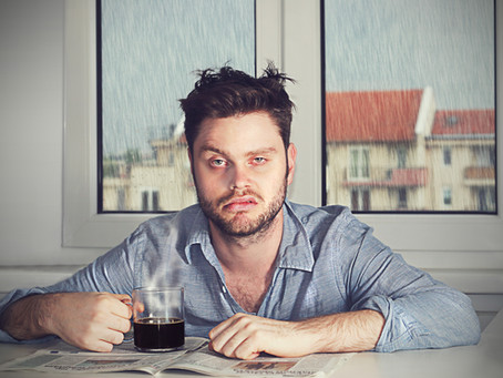 'Real Men Don't Need Sleep': This Stereotype Could be Ruining your Life