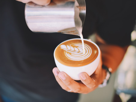 This is how to enjoy coffee and still sleep well