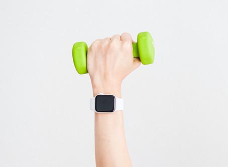 Exercise will make you sleep better