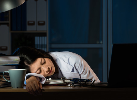 Sleep Deprivation: Who Does it Affect?