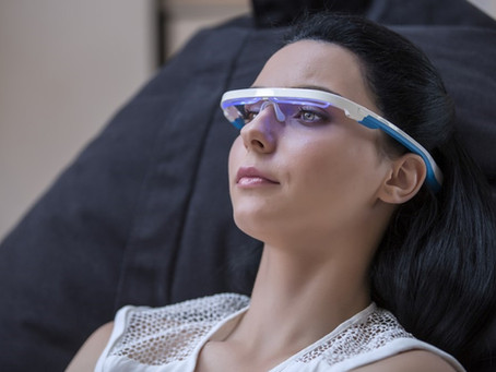 Light Therapy: Sci-Fi Apparel or Sleep Medicine?
