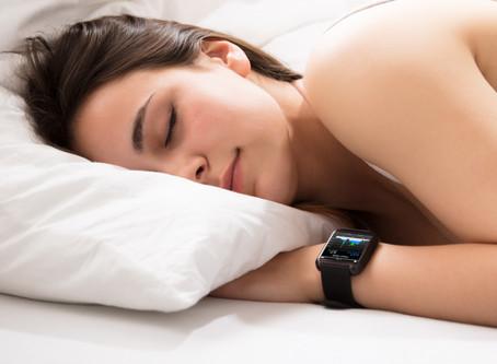 Do wearable sleep trackers really work?