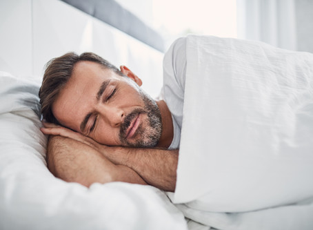 Top 5 tips for sleeping well in 2020