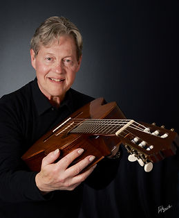 DLW with Del Pilar classical guitar CROP