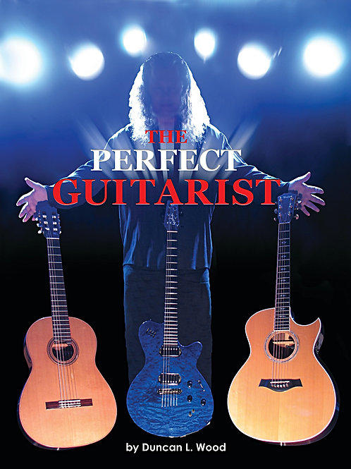 The Perfect Guitarist (DIGITAL, 2nd Edition)