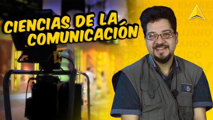 Lic. Ciencias de la Comunicación - Juan Castillo