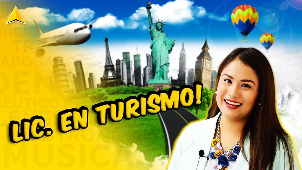 Susana Hernández - Lic. en Turismo