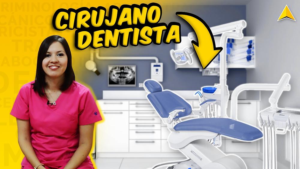 Maricela Islas - Médico Cirujano Dentista