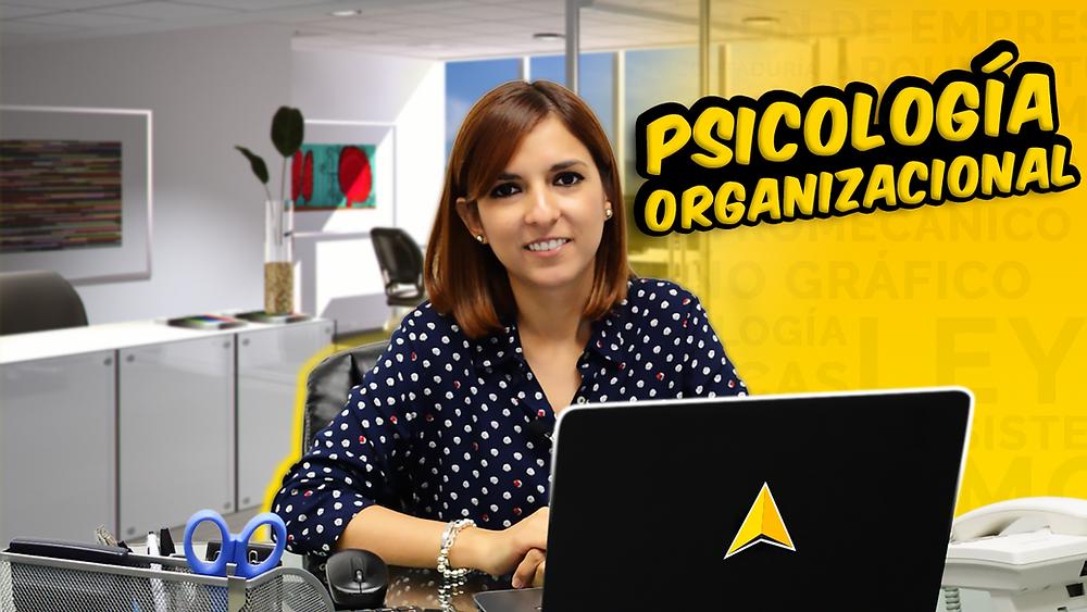 Claudia Rubio - Psicología Organizacional