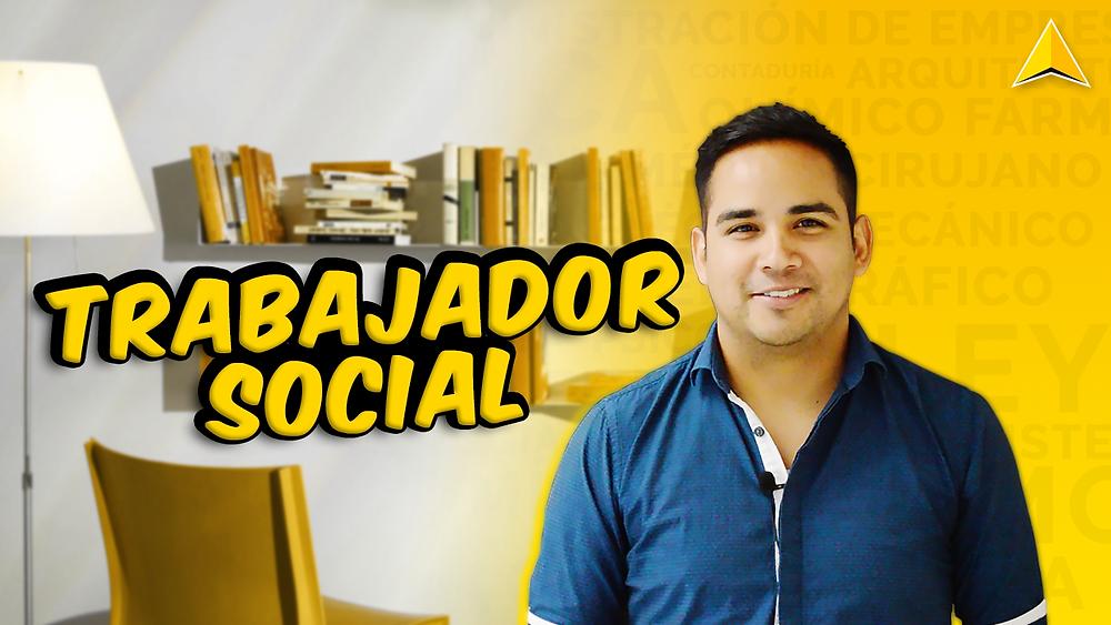 Edgar Guerrero - Trabajador Social