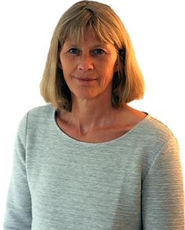 Akupunktør Lis Koopmann