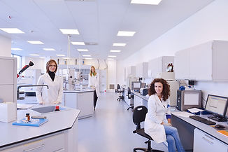 AMS UK Ltd Labs