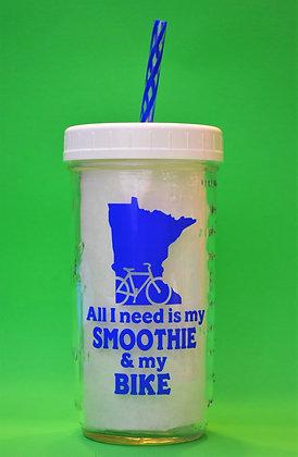 Minnesota Bike Jar