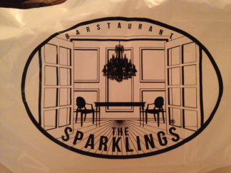 The Sparklings Restaurant