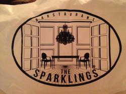The Sparklings Restaurant