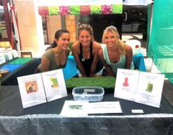 The Urban Hydro Greens Team