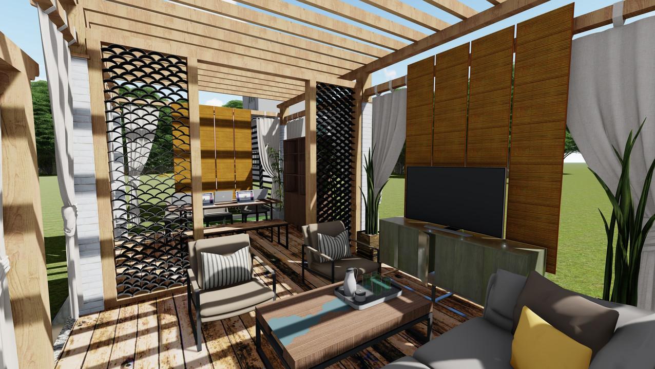 Proposed Backyard Kit