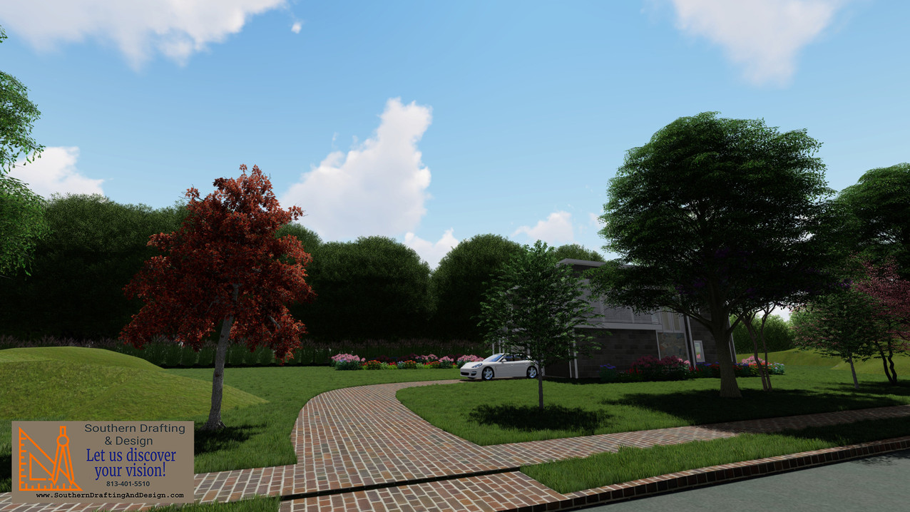 Proposal for Unsused Lot