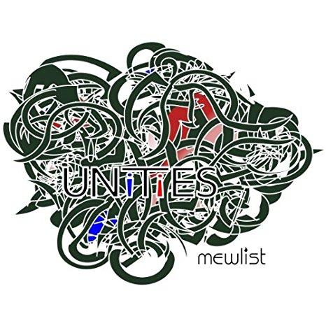 UNiTiES / mewlist