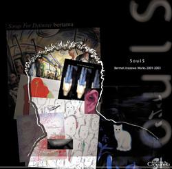 SoulS Bermei.Inazawa Works 2001-2003