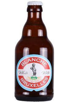Blanche de Bruxelles   4.5%   Wheat