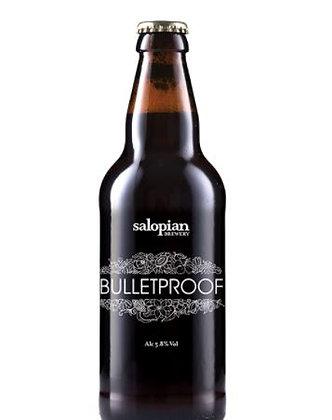 Bulletproof | 5.8% | IPA