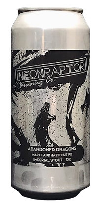 Abandoned Dragons   13%   Stout Imperial