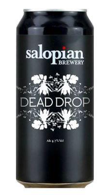 Dead Drop | 4.7% | Pale Ale