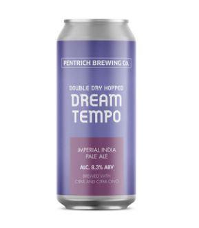 Dream Tempo   8.3%   DIPA