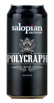 Polygraph | 7.4% | Stout Imperial