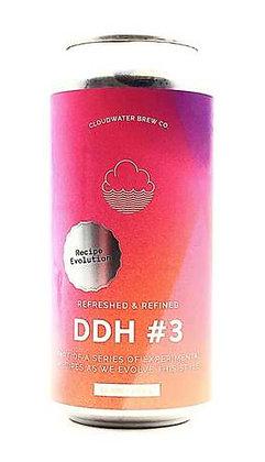 DDH Pale #3 | 5.0% | Pale Ale | 440ml