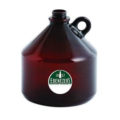 Carry Keg   4 Pints   Brown
