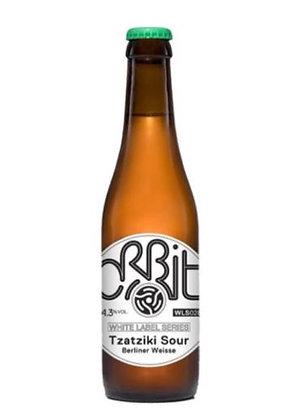 Tzatziki Sour | 4.3% | Berliner Weiss