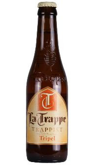 La Trappe Tripel | 8.0% | Blonde